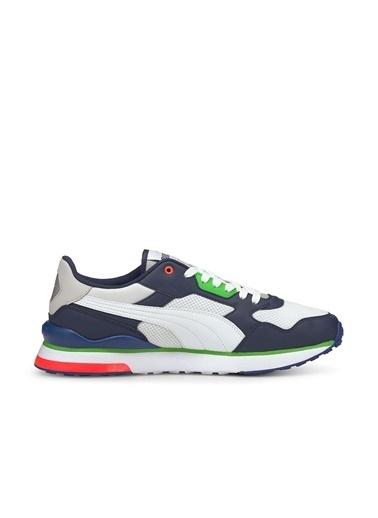 Puma Ayakkabı R78 Futr 37489504 Renkli